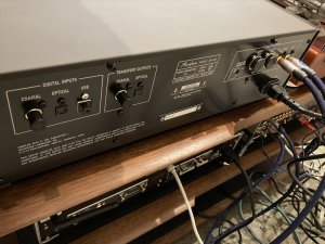 Accuphase DP-450